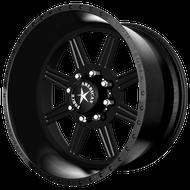 American Force Black Hero SS Wheel