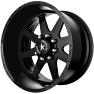 American Force Black Independence SS Wheel