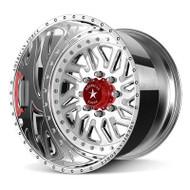 American Force Brawler MP Series Wheel (Multi-Piece)