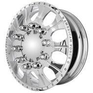 American Force Combat Dually Wheels