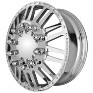 American Force Freedom Dually Wheels