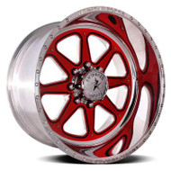 American Force Master FP8 Wheel