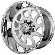 American Force Polished Compass SS Wheel