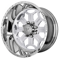 American Force Polished Torque SS Wheel