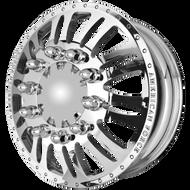American Force Union Dually Wheels