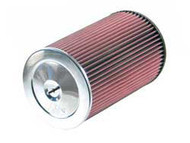 K&N RC-5165 Universal Clamp-On Air Filter