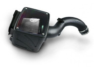 Cold Air Intake for 2004-2005 Chevy / GMC Duramax LLY 6.6L (Dry Extendable Filter) #75-5102D