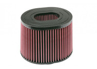 S&B Intake Replacement Filter (Cotton Cleanable) #KF-1035