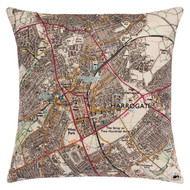 HARROGATE CONTEMPORARY CUSHION