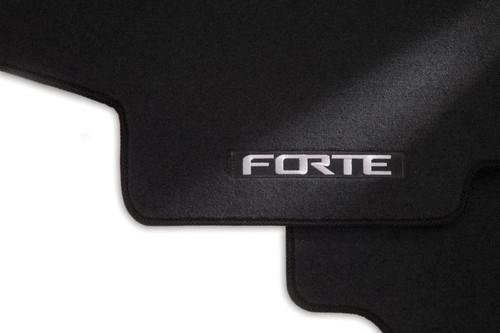 Kia Forte5 Floor Mats Kia Stuff
