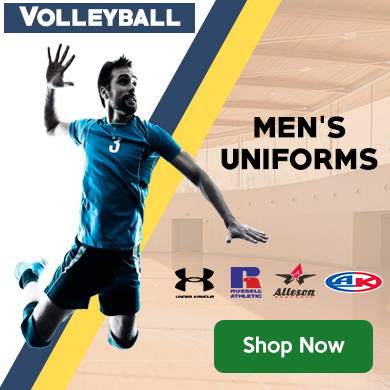 Men's Volleball Uniforms from range of products