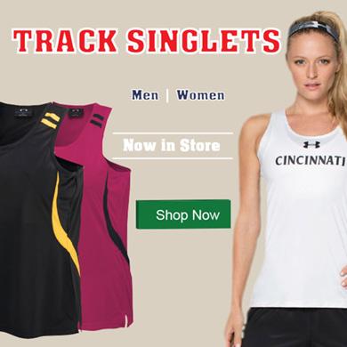 Track Singlets