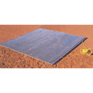 Field Drag Mat.  6' x 6'