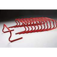 "Kwik Goal  9"" Speed Hurdles Set of 12"