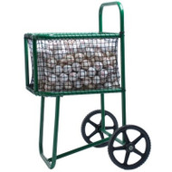 Batting Practice Baseball Ball Cart