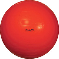 "Gymnic 48"" Ball - 122 cm Red"