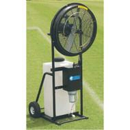 Mister Portable Cooling System