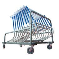 Hurdle Transport Cart