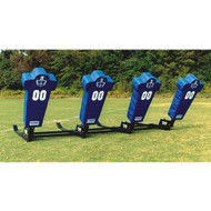 4-Man Big Boomer Blocking Sled