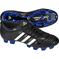Adidas adiPure II TRX Firm Ground Womens Soccer Shoe - Black