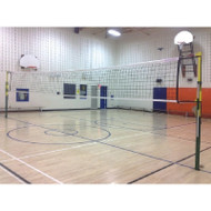 30' Kevlar Cable Volleyball Net