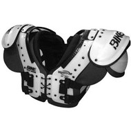 Bike Varsity Football Shoulder Pad