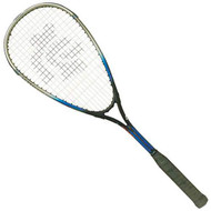 Black Knight Reaction AF Squash Racquet