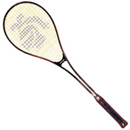 Black Knight Bully Squash Racquet