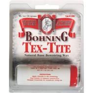 Natural Base Bow String Wax