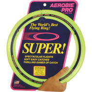 "Aerobie 10"" flying ring"