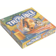 Hasbro Trouble Pag Game