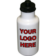 600 ml Bottle With 2 Colour Print