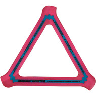 Aerobie triangular orbiter