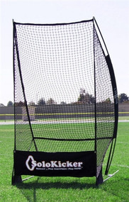 Bownet's Portable Solo Kicker Net