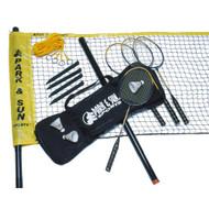 Pro Badminton System