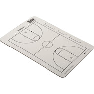 Basketball Clip Board c/w NCAA Court Markings