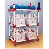 Duracart Bowling Cart