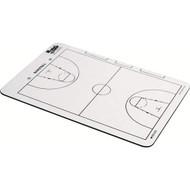 Basketball Clip Board c/w FIBA Court Markings