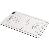Basketball Clip Board c/w FIBA Court Markings