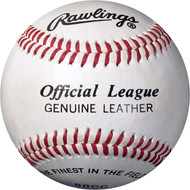 Rawlings Official League Ball
