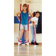 Crazy Legs Stilts