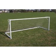 Kwik Goal aluminum soccer goal frames -pr.
