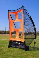 Bownet's Pass Zone Net Attachment