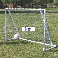 Replacement Net for Funnet Portable Practice Goal 4' X 6'