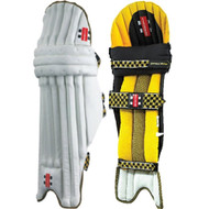 Powerbow Adult Cricket Batting Leg Guards