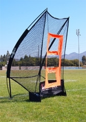 Bownet's Snap Zone Net Attachment