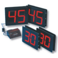 "Eversan Shot Clock - 12"" Wired"