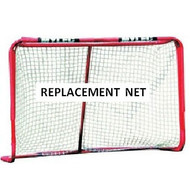 Replacement Sleeve Netting for Floor Hockey Goal