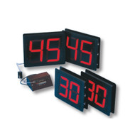 "Eversan Indoor Shot Clock - 12"" Wireless"