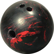 Rubber bowling ball 5 lbs.
